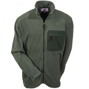 PATHFINDER FLEECE JACKET OV LG (жакет)